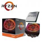 AMD Ryzen 9 3900X 十二核心處理器 3.8GHz(Turbo 4.6) /105W無內顯[搭板卡價]